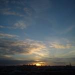 Solförmörkelse - 20110104 0931